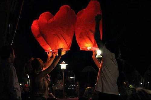 Kalpli Dilek Feneri
