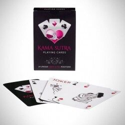 Kama Sutra Oyun Kağıtları - Thumbnail