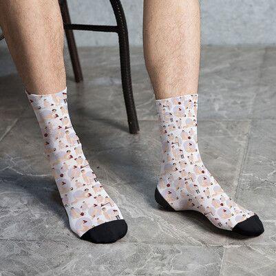 - Kamasutra Pozisyonları Erkek Çorabı