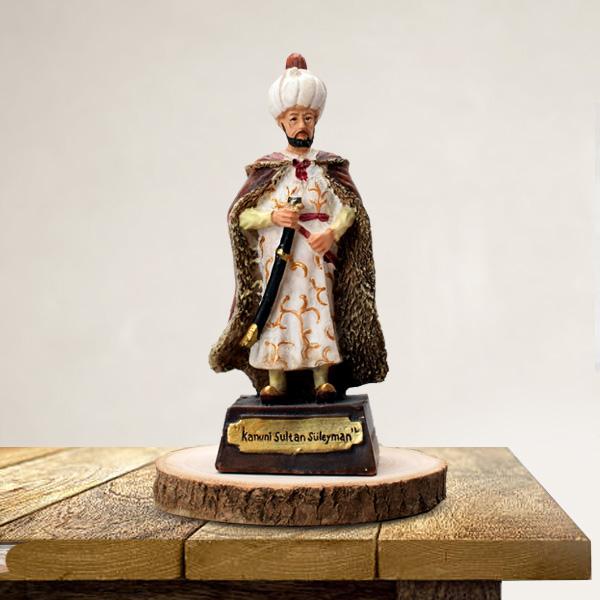 Kanuni Sultan Süleyman Biblosu