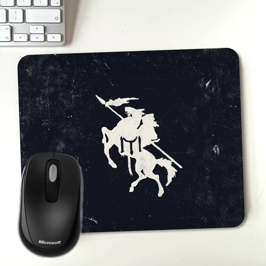 Kayı Boyu IYI simgeli Mousepad