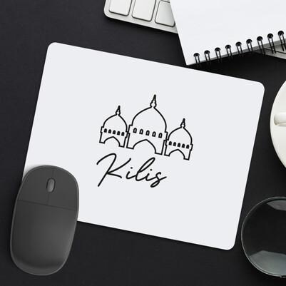- Kilis Tasarımlı Mousepad