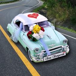 - Kişiye Özel Antika Model Araba