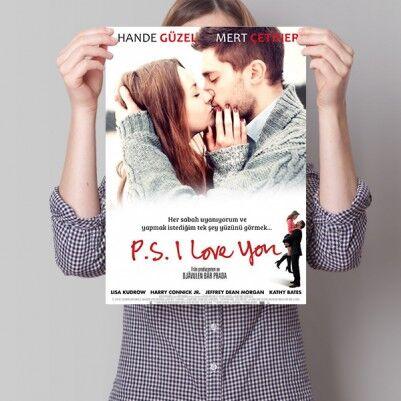 Kişiye Özel Aşk Film Posteri - Thumbnail