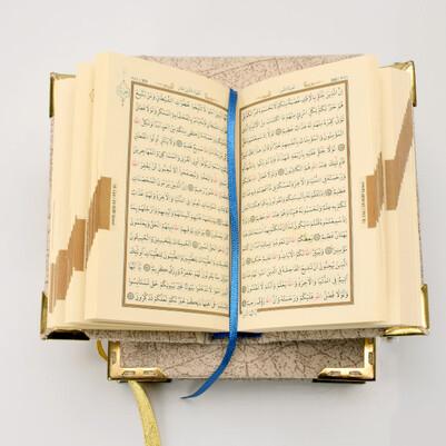 Kişiye Özel Cep Boy Kuran-ı Kerim Kitabı - Thumbnail