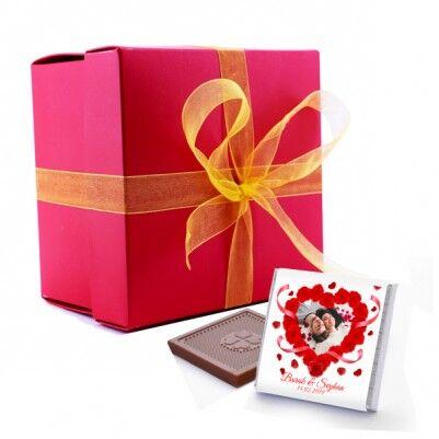 - Kişiye Özel Çikolatalar Özel Kutusunda