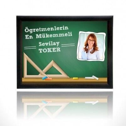 - Kişiye Özel En İyi Öğretmen Sertifikası