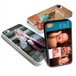 Kişiye Özel Fotoğraflı iPhone 4/4S/5 Kılıfları - Thumbnail