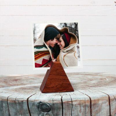 Kişiye Özel Geometrik Fotoğraf Vitrini - Thumbnail