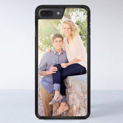 - Kişiye Özel iPhone 7 Plus Telefon Kapağı