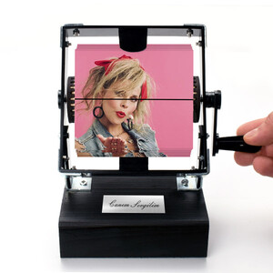 - Kişiye Özel GIF Film Makinesi