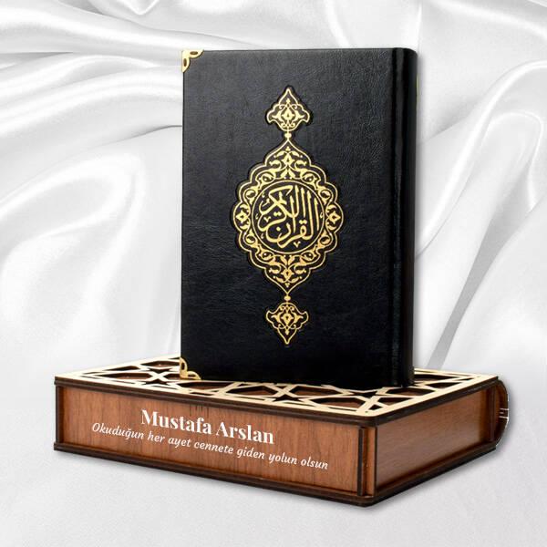Kişiye Özel Kuran-ı Kerim Kitabı