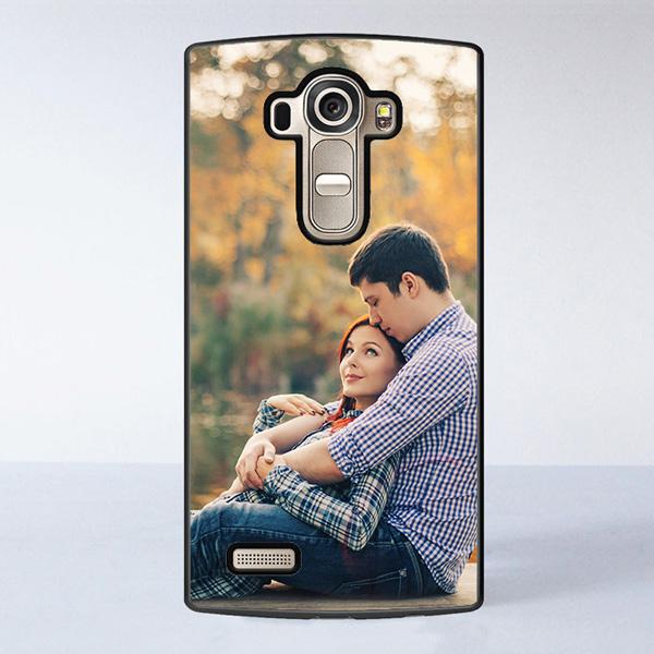 Kişiye Özel LG G4 Telefon Kapağı