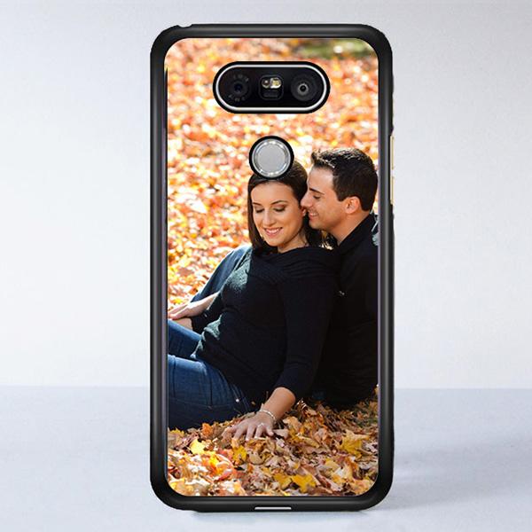 Kişiye Özel LG G5 Telefon Kapağı
