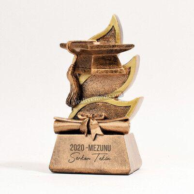 - Kişiye Özel Mezuniyet Ödülü