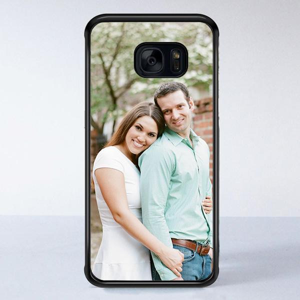 Kişiye Özel Samsung Galaxy S7 Telefon Kapağı