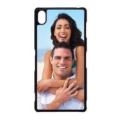 - Kişiye Özel Sony Xperia Z3 Telefon Kapağı