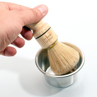 - Kişiye Özel Tıraş Fırçası