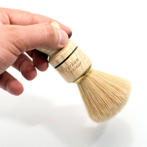 Kişiye Özel Tıraş Fırçası