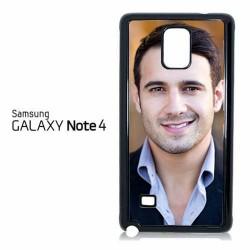 Kişiye Özel Samsung Note 4 Telefon Kapağı - Thumbnail