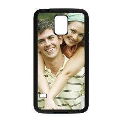 - Kişiye Özel Samsung Galaxy S5 Telefon Kapağı