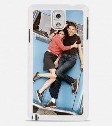 Kişiye Özel Samsung Note 3 Kılıfı - Thumbnail