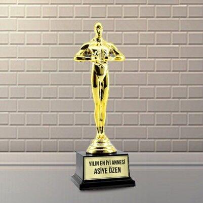 - Kişiye Özel Yılın En İyi Annesi Oscar Ödülü