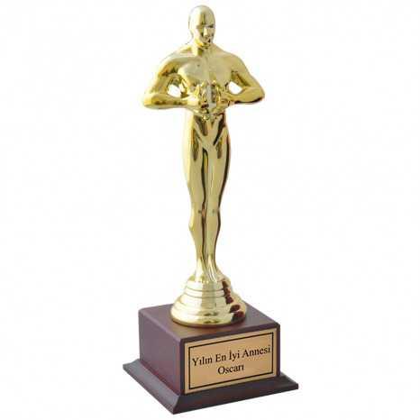 Kişiye Özel Yılın En İyi Annesi Oscar Ödülü