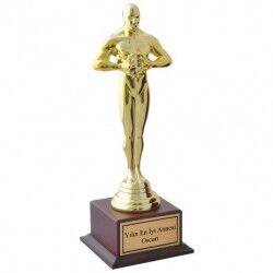 Kişiye Özel Yılın En İyi Annesi Oscar Ödülü - Thumbnail