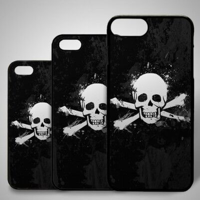 - Korsan iPhone Kapak