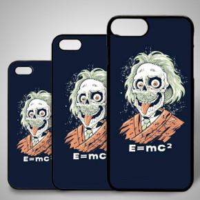 - Kuru Kafa Einstein iPhone Kapak