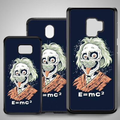 - Kuru Kafa Einstein Samsung Kapak