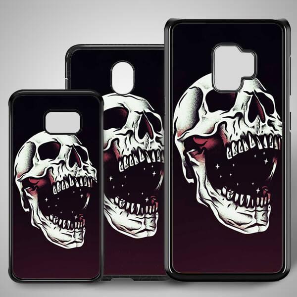 Kuru Kafa Samsung Telefon Kılıfı