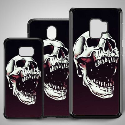 - Kuru Kafa Samsung Telefon Kılıfı
