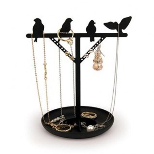 Kuşlar Mücevher Askısı