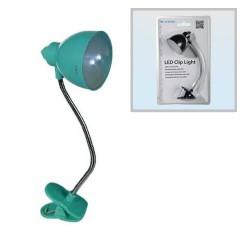 - Led Işıklı Klasik Mini Okuma Lambası