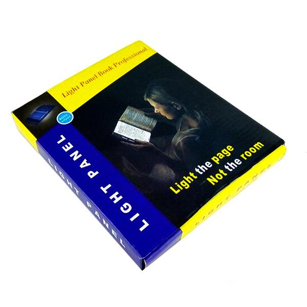 LED Işıklı Kitap Okuma Çerçevesi