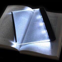 LED Işıklı Kitap Okuma Çerçevesi - Thumbnail