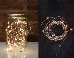 LED Süs Işıkları - Thumbnail