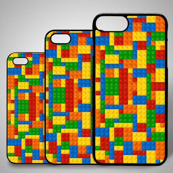 Lego iPhone Telefon Kapağı