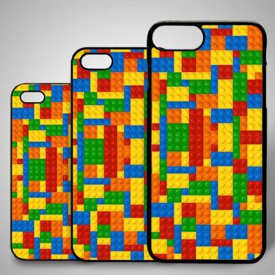 - Lego iPhone Telefon Kapağı