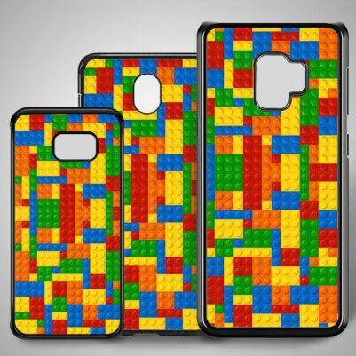 - Lego Samsung Telefon Kapağı