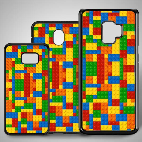 Lego Samsung Telefon Kapağı