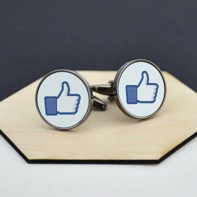 - Like & Beğen Kol Düğmesi