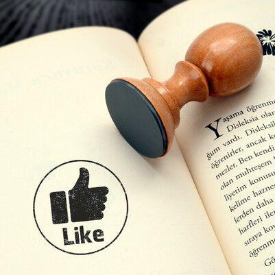 Like Damgası - Thumbnail