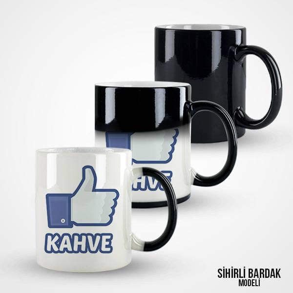 Like Mugs - Beğen Kupa Bardak
