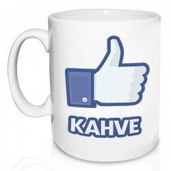 - Like Mugs - Beğen Kupa Bardak