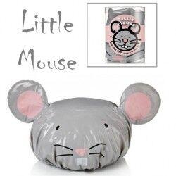 - Little Mouse - Fare Duş Bonesi