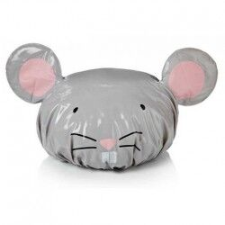 Little Mouse - Fare Duş Bonesi - Thumbnail
