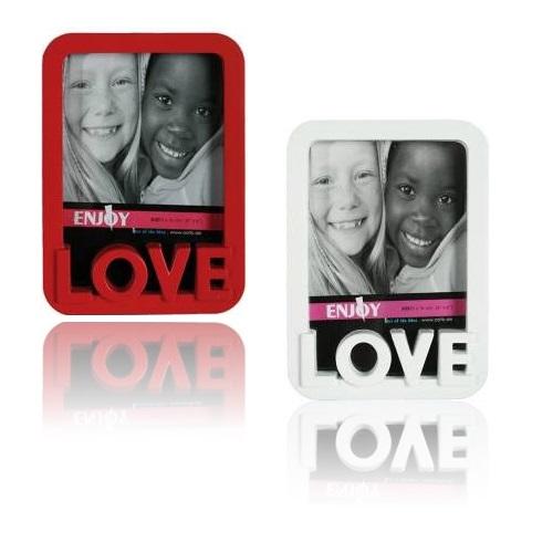 Love Yazılı Fotoğraf Çerçevesi 10x15 cm